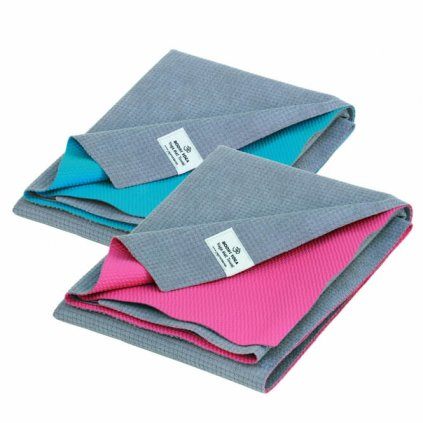 Bodhi yoga mat and towel travel Mat YATRA 183 x 60 cm12714/TYR