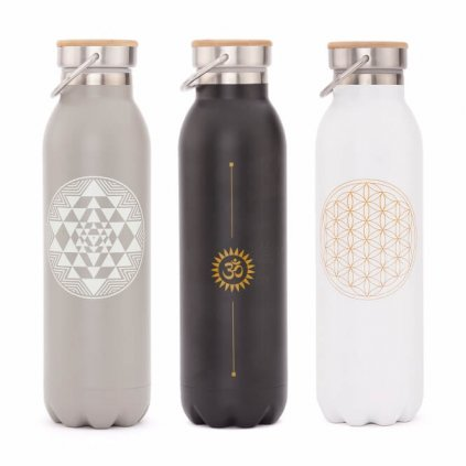 Vacuum Bottle Bodhi flask 600 ml12729/SED