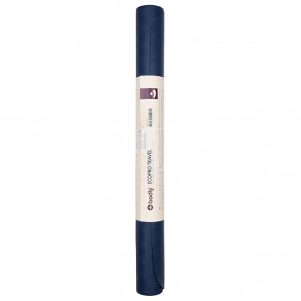 Travel ecoPRO Bodhi Yoga Mat mat 185 x 60 cm (1.3 mm)12801/ZEL