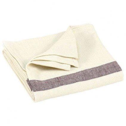 Bodhi cotton quilt pattern of 148 x 215 cm12846