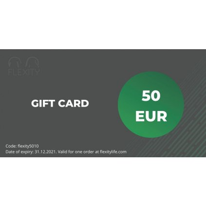 Gift Certificate 50 EUR12948