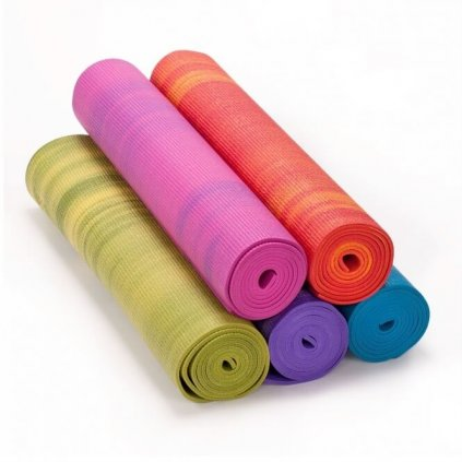 Bodhi Ganges yoga mat 6 mm13047/ZEL