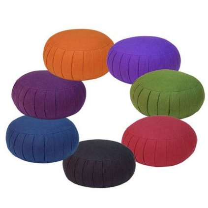 Bodhi Meditation cushion ZAFU Basic spelled13587/VIN