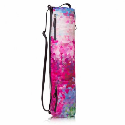 Design Lab yoga bag yoga mat Tribeca Sand198/S172