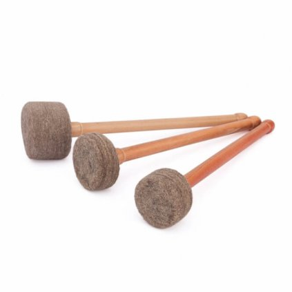 Bodhi Felt mallet for singing bowls14478/7 C