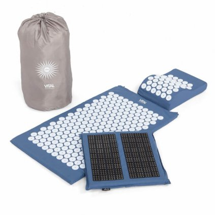 Bodhi set to acupressure VITAL DELUXE spiky blue198/S263