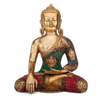 Bodhi Buddha Statue 30 cm14730