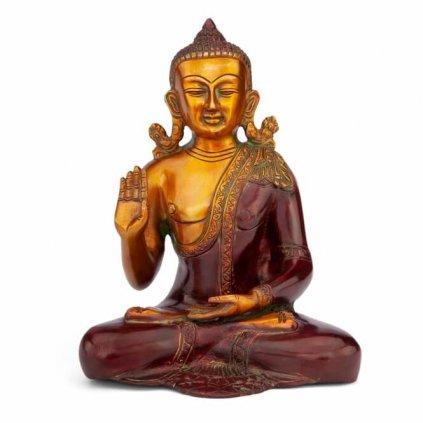 Bodhi Buddha statue 25 cm198/S288