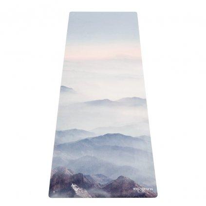 Yoga Design Lab Combo Mat Kaivalya Yoga mat 3.5 mm198/S298