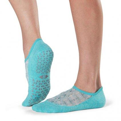 Tavi Noir Grip Socks Maddie Coast slip socks14814/S