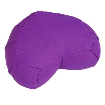 Bodhi meditation cushion ZAFU heart-shaped15048/ORA