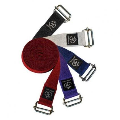 Asana Yoga Strap Belt for the metal clasp 3 m15219/TMA