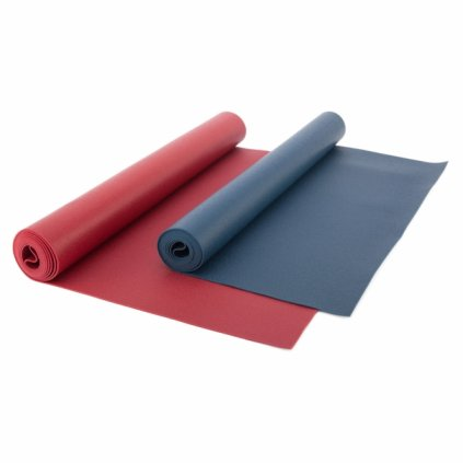 Bodhi Yoga mat Rishikesh Travel Travel with straps 2 mm15255/MOD