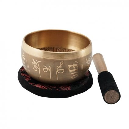 Bodhi Indian singing bowl in gift box BUDDHA 11 cm15261