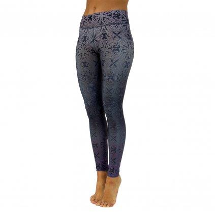 Bodhi Niyama Leggins Tahitian Nights leggings15561/XS