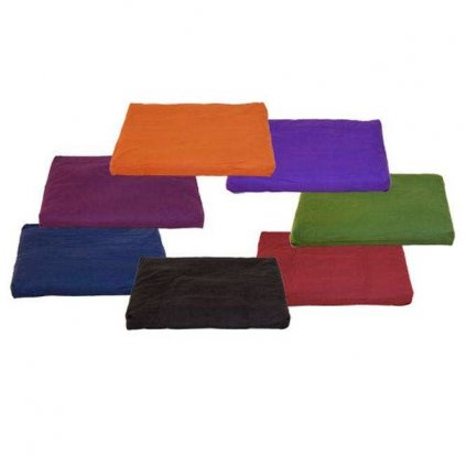 Bodhi Meditation mat Zabuton BASIC 80x8015654/VIN