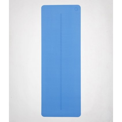 Begin Manduka yoga mat 5 mm LIGHT BLUE Light blue yoga mat198/S355
