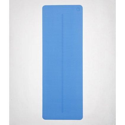 Begin Manduka yoga mat 5 mm LIGHT BLUE Light blue yoga mat198/S355
