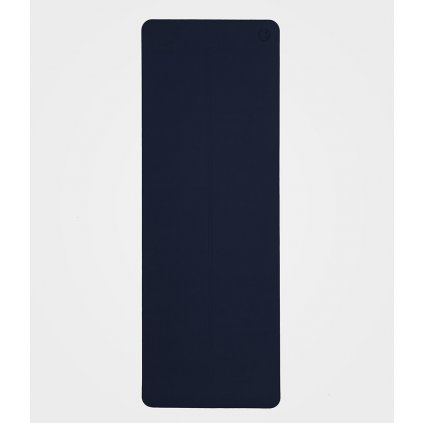 Begin Manduka yoga mat 5 mm Navy Dark blue yoga mat198/S356