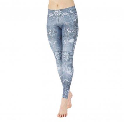 Bodhi Niyama Leggins Ibiza Nights leggings15813/XS