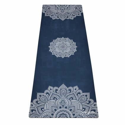 Design Lab Yoga Travel Mat Mandala Sapphire yoga mat 1 mm198/S3602
