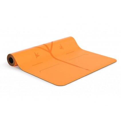 Liforme Happiness yoga mat 185 x 68 cm x 4,2mm