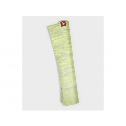Manduka Eko Superlite ™ Limelight travel yoga mat 1.5 mm 180 cm
