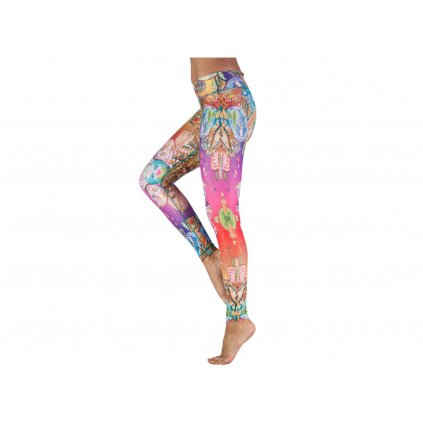 Bodhi Niyama women leggings Barcelona