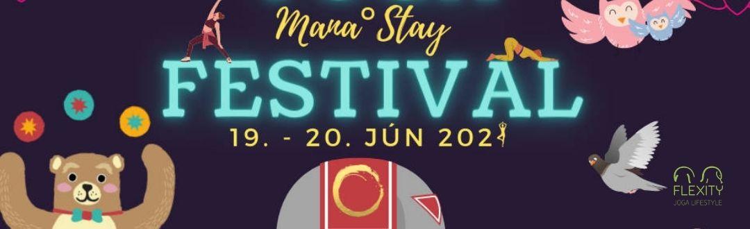 CAROUSEL MANASTAY YOGA FESTIVAL