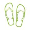 Šlapky a sandály