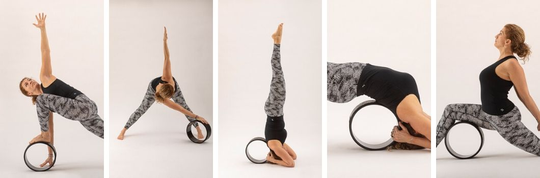 wheel joga marketa