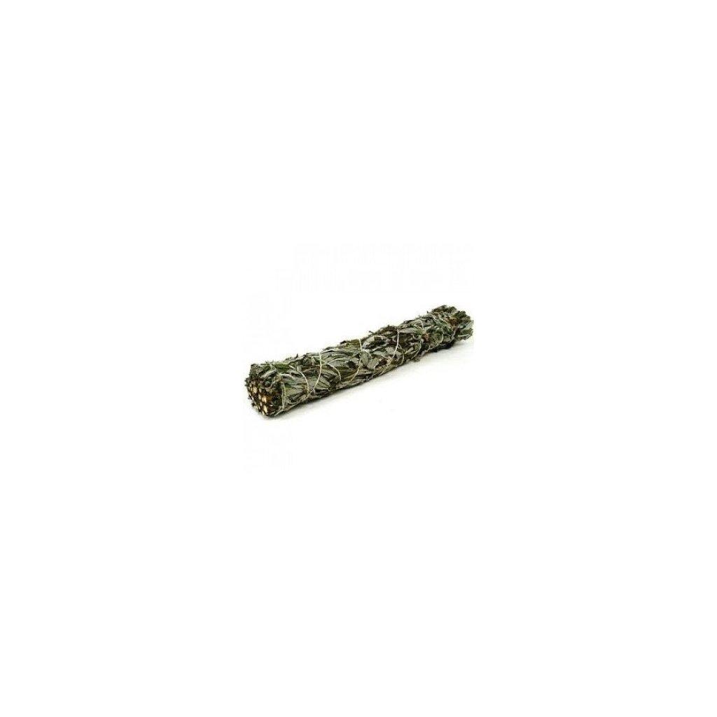 AWG Vykuřovací Svazky - Černá Šalvěj 15 cm