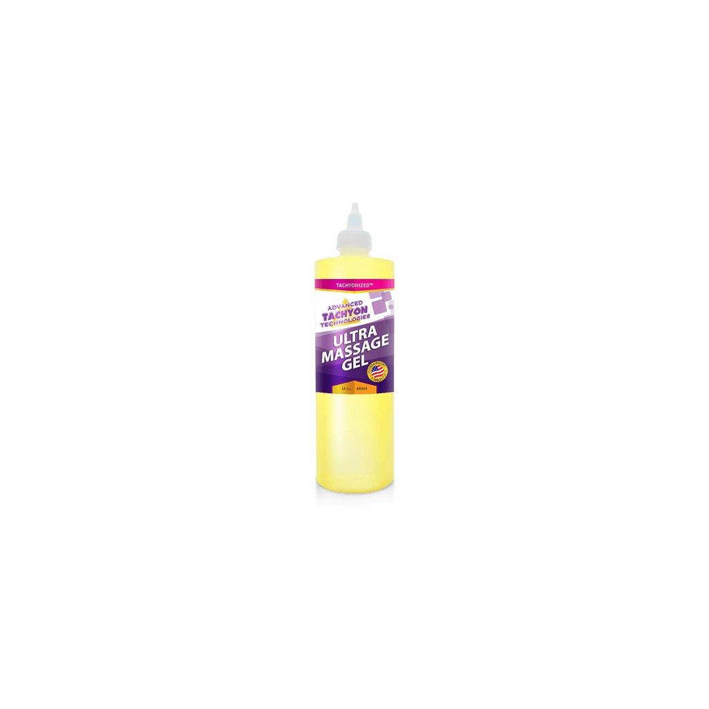 Tachyonizovaných Ultra masážní gel 240 ml