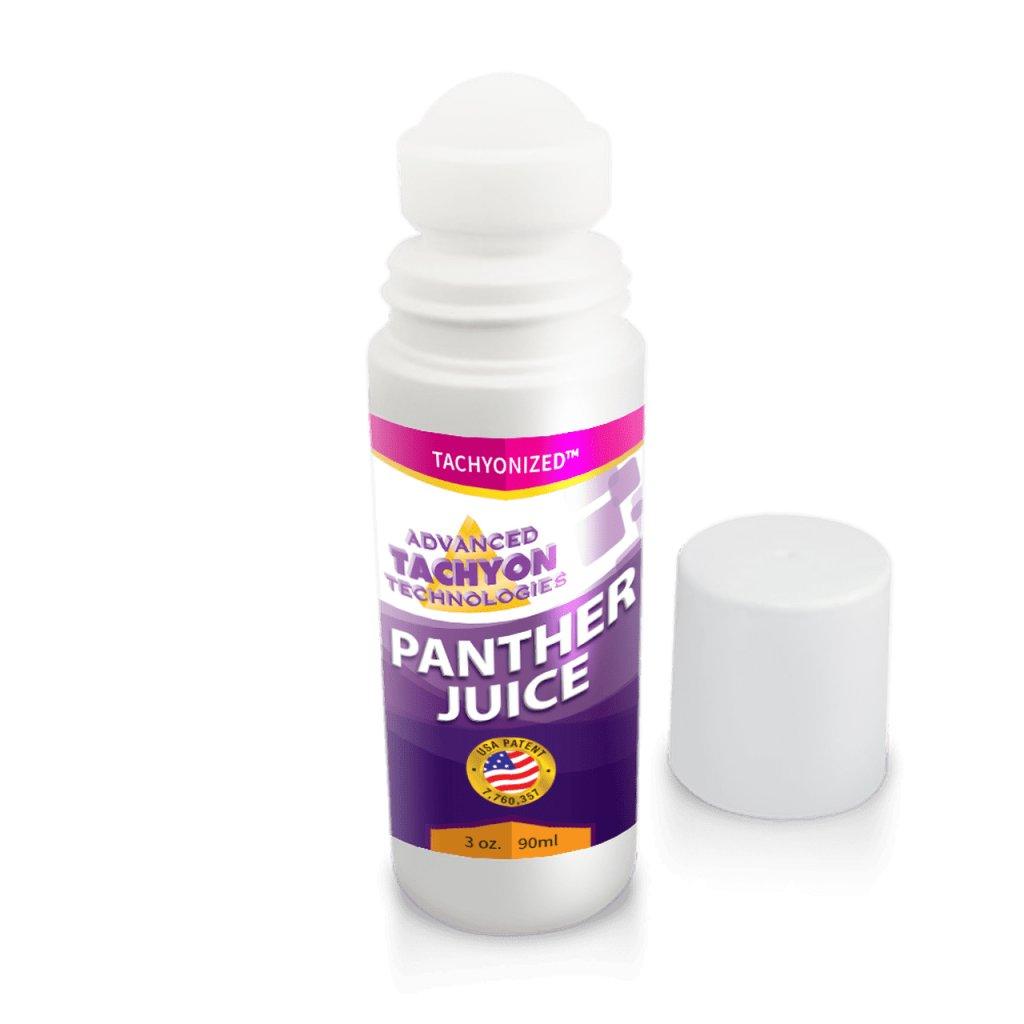 Tachyonizovaný Panther Juice 60ml
