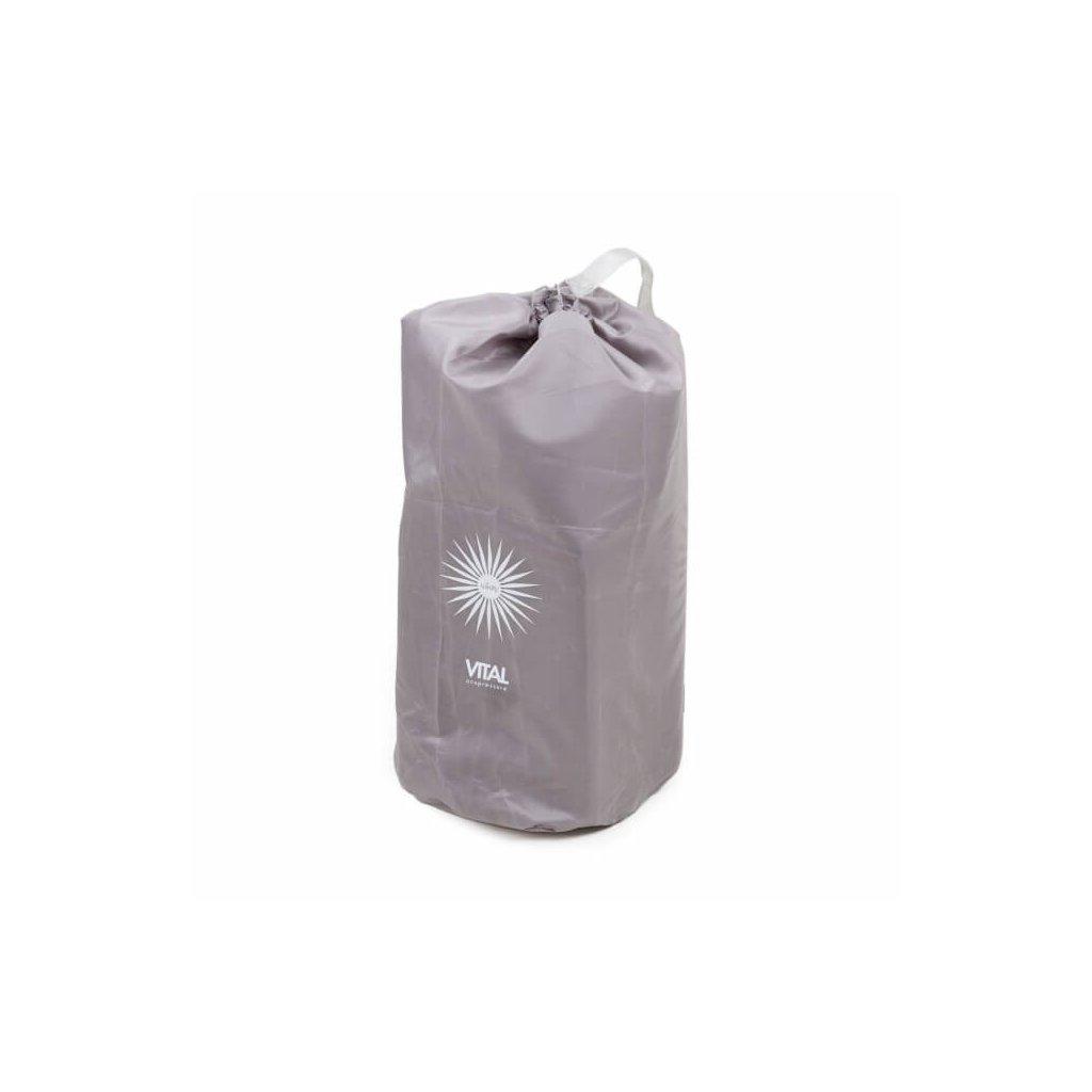 531sa bodhi vital akupressurmatte xl set akupressurkissen aubergine tasche box