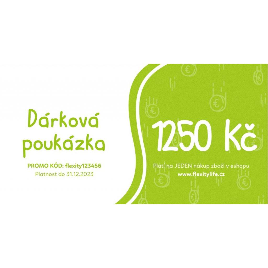 Poukazka1250