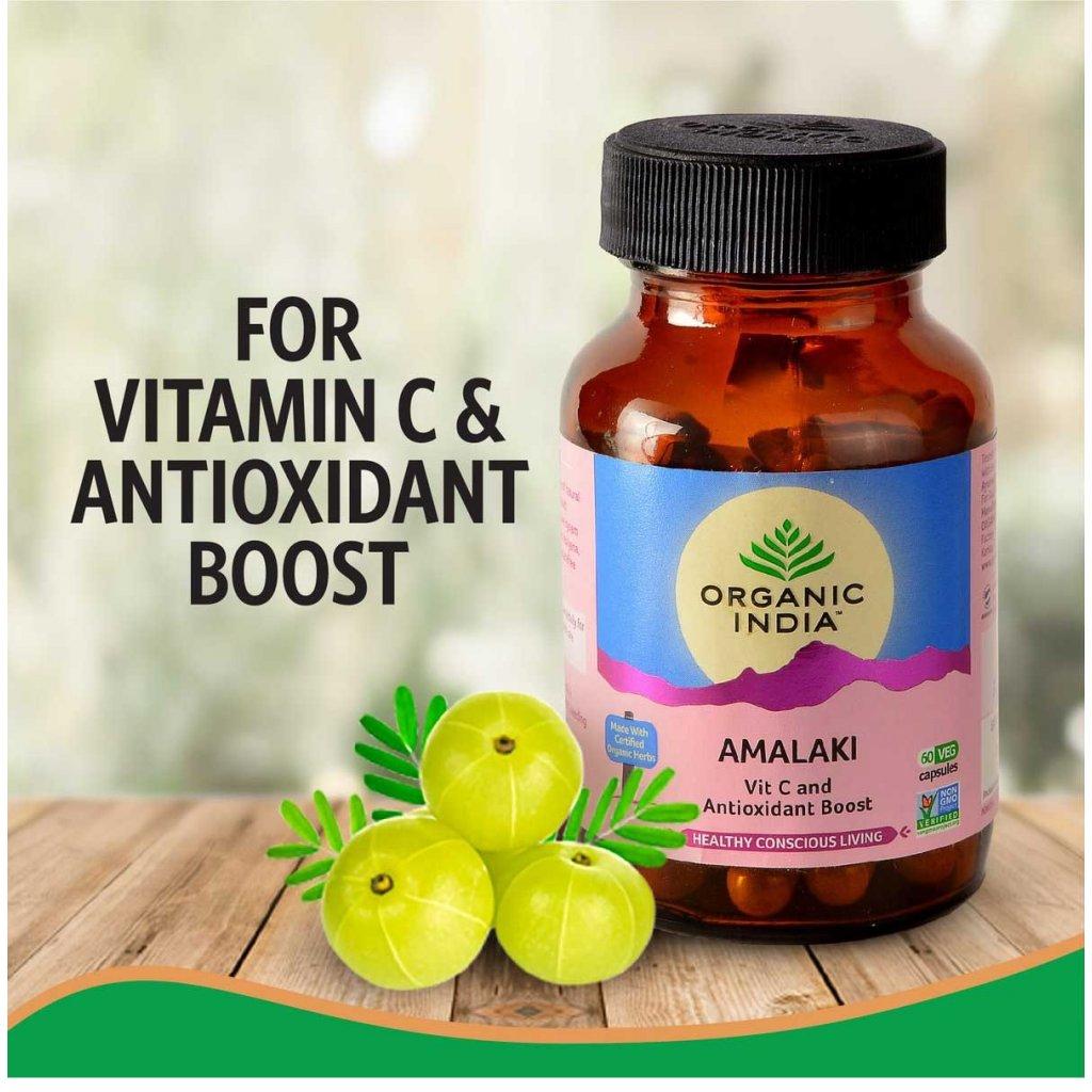 Amalaki kapsuly Organic India 600x600
