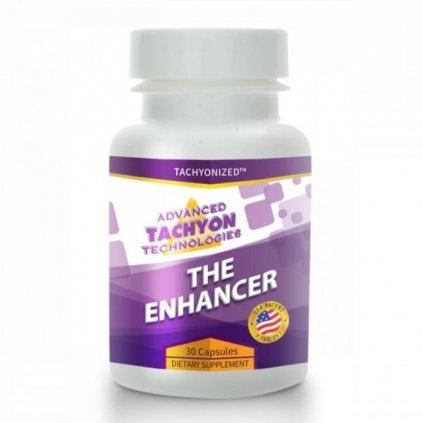 tachyon enhancer