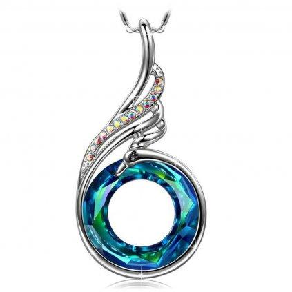 tachyonizovany privesok phoenix pendant