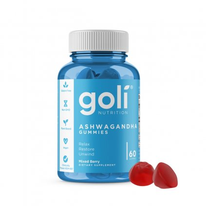 Goli Ashwa 1