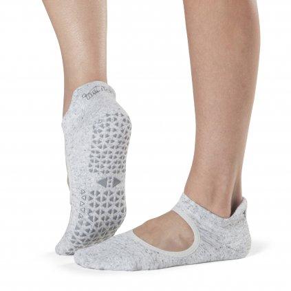 Tavi Noir Grip Emma Haze protiskluzové ponožky