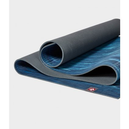 7395 manduka eko joga podlozka 5mm pacific blue marbled