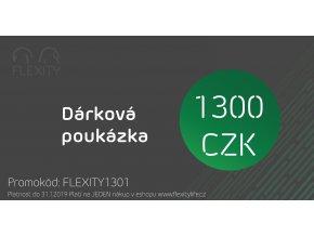 Poukazka1300