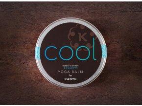 Kantu masážní gel Cool Yoga 150 ml