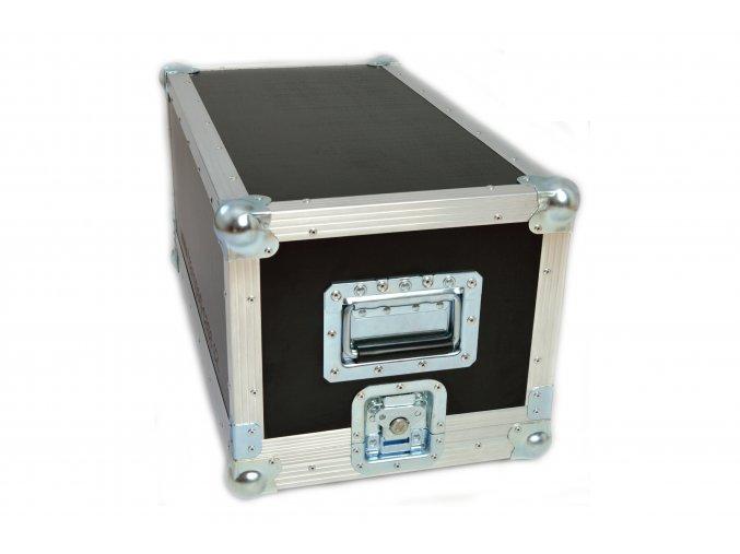 Flight case na kytarový zesilovač kemper