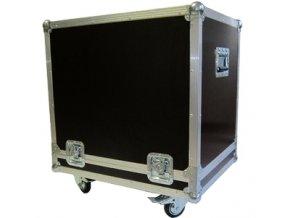 """Case na baskytarový box 4x10"""""""