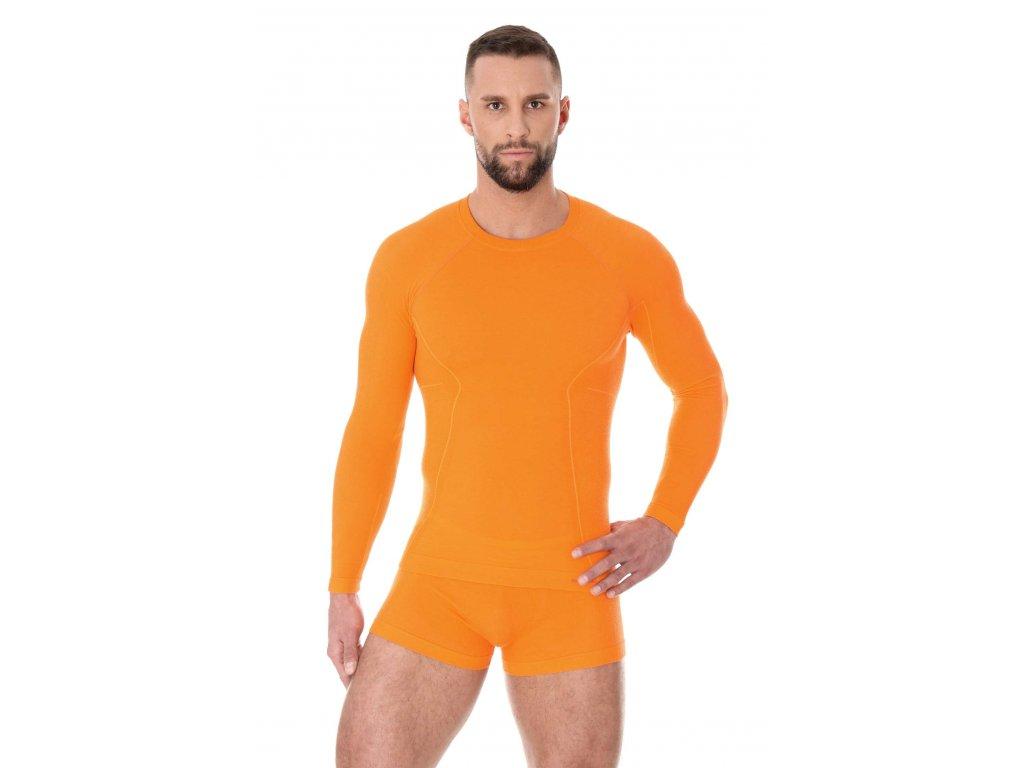LS12820 Orange foto 0002