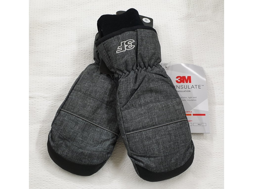 3Fvision Gloves A/M 2119