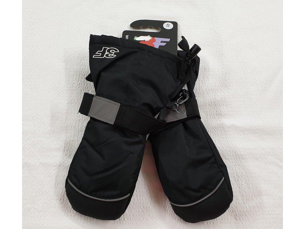 3Fvision Gloves K/M 2120