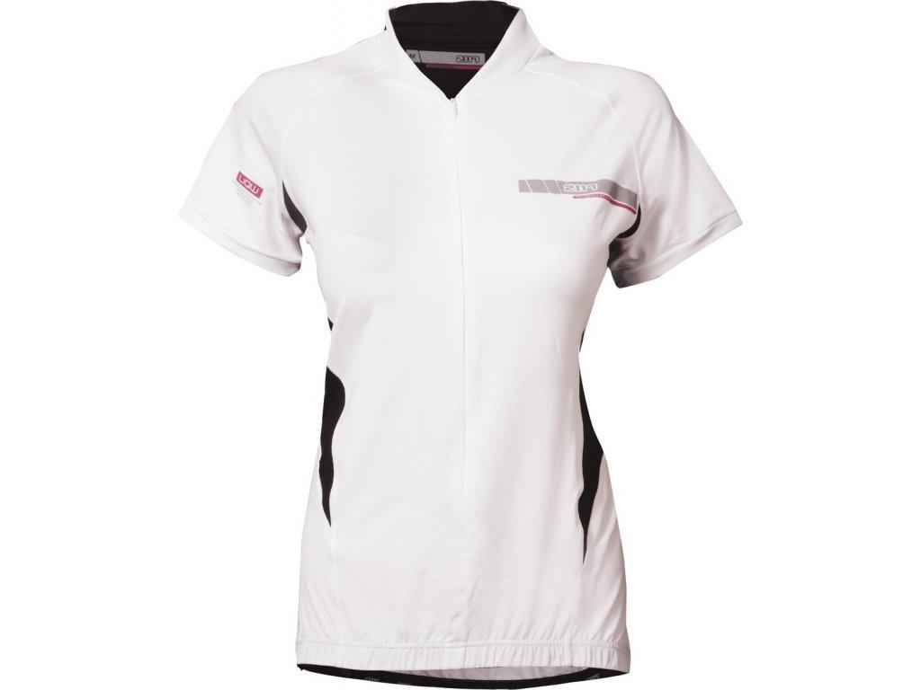 Cyklistický dres Falun krátký rukáv